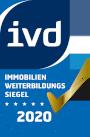 IVD Immobilien Fortbildungs Zertifikat 2018